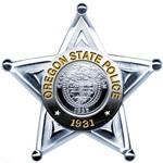 Oregon State Police logo