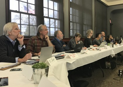 Scientific and Technical Advisory Committee