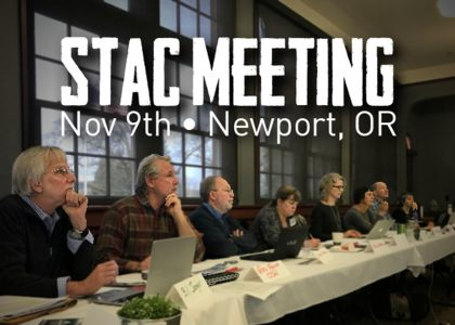 STAC Meeting