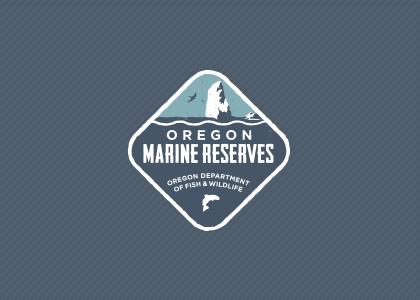 Oregon Marine Reserves - Oregon Department of Fish and Wildlife