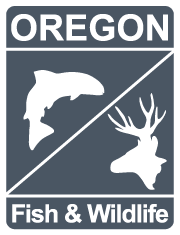 Visit the Oregon Department of Fish and Wildlife