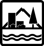 Department of Land Conservation and Development logo