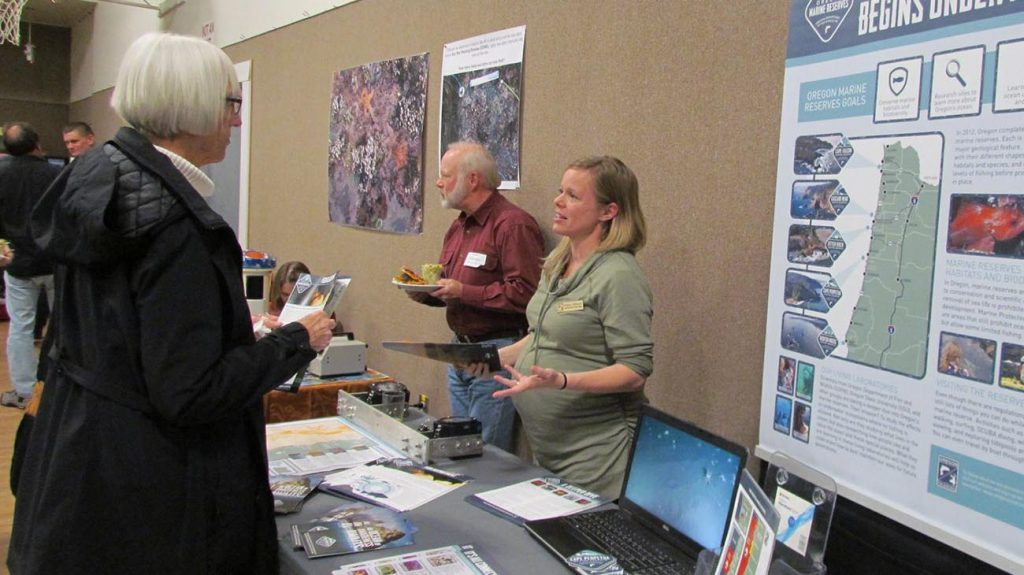 Land Sea Symposium Kelsey Adkisson